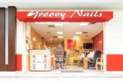 groovy nails suite image