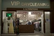 VIP Drycleaning suite image