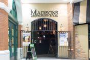 madisons restaurant & bar suite image